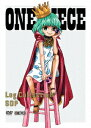 【新品】【DVD】ONE PIECE Log Collection SOP 尾田栄一郎(原作)