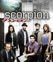 【新品】【DVD】SCORPION/スコーピオン シーズン2<トク選BOX> エリス ガベル