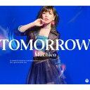 【新品】【CD】『この素晴らしい世界に祝福を!2』オープニング・テーマ::TOMORROW Machico