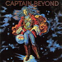 【新品】【CD】キャプテン・ビヨンド キャプテン・ビヨンド