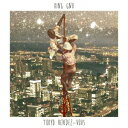 【新品】【CD】Tokyo Rendez-Vous King Gnu