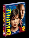 【新品】【DVD】SMALLVILLE/ヤング スーパーマン <フィフス> セット2 トム ウェリング