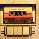 【新品】【CD】ガーディアンズオブギャラクシー オーサム・ミックス VOL.1 オリジナル・サウンドトラック (オリジナル・サウンドトラック)