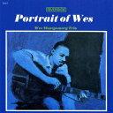 【新品】【CD】ポートレイト・オブ・ウェス +4 ウェス・モンゴメリー(g)