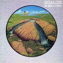 FUSION - 【新品】【CD】REALIZE KEN YAJIMA & VISIONS