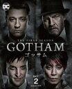【新品】【DVD】GOTHAM/ゴッサム  後半セット ベン・マッケンジー