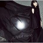 【新品】【CD】TVアニメーション「魔法使いの嫁」オープニングテーマ::Here JUNNA