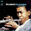 其它 - 【新品】【CD】ザ・ジゴロ +1 リー・モーガン(tp)
