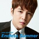 【新品】【CD】Endless Summer/Going Crazy チャン・グンソク