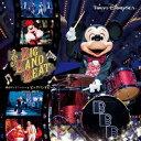 【新品】【CD】東京ディズニーシー ビッグバンドビート 〜since 2017〜 (ディズニー)