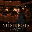 【新品】【CD】a singer 城田優