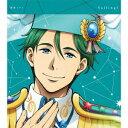 【新品】【CD】KING OF PRISM Shiny Seven Stars マイソングシングルシリーズ Sailing!/LEGEND OF WIND 鷹梁ミナト(CV.五十嵐雅)