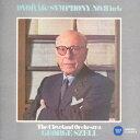【新品】【CD】ドヴォルザーク:交響曲 第8番「イギリス」他 シューベルト:交響曲 第9番「ザ グレイト」 ジョージ セル(cond)