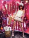 【新品】【本】SUPER MARIKO 篠田麻里子写真集 Tomoki Qwajima/撮影