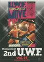 DVD U.W.F. 14 1990.