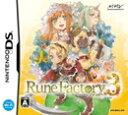 ルーンファクトリー3 【DS】【ソフト】【中古】【中古ゲーム】