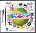 【中古】たまごっちコレクション DS NTR-P-TGCJ / 中古 ゲーム