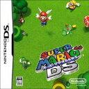 【中古】【ゲーム】【DSソフト】スーパーマリオ64