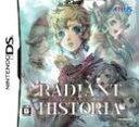 【中古】 ラジアントヒストリア DS NTR-P-BRJJ / 中古 ゲーム