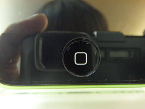 ��au��APPLE��iPhone5c16GBME544ver8.4������٢�Υ�����[���֡�B-3]��1�����ݾڡϡڡ�Ƚ���