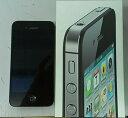 【中古】【白ロム】【au】iPhone4S 16GB[ブラック]