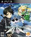 ソードアートオンライン ロストソング 【中古】 PS3 ソフト BLJS-10312 / 中古 ゲーム