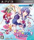 ぎゃる☆がん 通常版 【中古】 PS3 ソフト BLJM-60434 / 中古 ゲーム