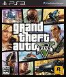 Grand Theft Auto V (グランド・セフト・オート 5) 【2500円以上購入で送料無料】【PS3】【ソフト】【中古】【中古ゲーム】【CERO区分_Z】