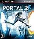 ポータル2 【PS3】【ソフト】【中古】【中古ゲーム】