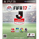 FIFA 17 【PS3】【ソフト】【新品】【新品ゲーム】