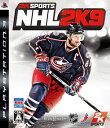 NHL 2K9 【PS3】【ソフト】【中古】【中古ゲーム】