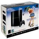 【中古】 PS3 本体 (60GB) みんなのゴルフ5 CECHAMG / 中古 ゲーム