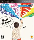 【中古】Beat Sketch PS3 BCJS-30059 / 中古 ゲーム