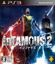 乐天商城 - 【中古】インファマス2 inFAMOUS2 (CERO区分_Z) PS3 BCJS-30075 / 中古 ゲーム