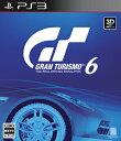 グランツーリスモ6 通常版 【中古】 PS3 ソフト BCJS-37016 / 中古 ゲーム