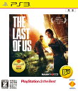 The Last of Us ラスト・オブ・アス PlayStation3 the Best【CERO区分_Z】 【PS3】【ソフト】【新品】