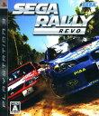 【中古】SEGA RALLY REVO (セガラリーレボ) PS3 BLJM-60057/ 中古 ゲーム