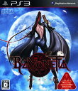 【中古】【ゲーム】【PS3ソフト】BAYONETTA(ベヨネッタ)
