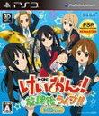 けいおん! 放課後ライブ!! HD Ver. 【PS3】【ソフト】【中古】【中古ゲーム】