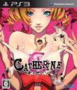 キャサリン【PS3】【ソフト】【中古】【中古ゲーム】