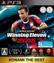 【中古】ワールドサッカー ウイニングイレブン2015 『廉価版』 PS3 VT078-J2/ 中古 ゲーム