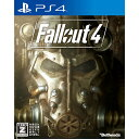 Fallout 4 【PS4】【ソフト】【中古】【中古ゲーム】