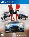 【中古】V-Rally 4 PS4 PLJM-16211/ 中古 ゲーム