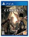 【新品】 CODE VEIN PS4 PLJS-36037 / 新品 ゲーム