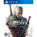 ウィッチャ-3 ワイルドハント 【PS4】【ソフト】【中古】【中古ゲーム】【CERO区分_Z】