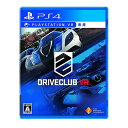 DRIVECLUB VR 【中古】 PS4 ソフト PCJS-50014 / 中古 ゲーム