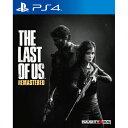 The Last of Us Remastered ラストオブアス リマスター 【PS4】【ソフト】【中古】【中古ゲーム】