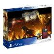 PlayStation4 FINAL FANTASY 零式 HD 朱雀エディション 【送料無料】【プレイステーション4】【PS4】【本体】【中古】【中古ゲーム】