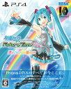 初音ミク Project DIVA Future Tone DX メモリアルパック 【新品】 PS4 HSN-0030 / 新品 ゲーム