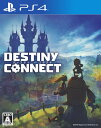 【中古】DESTINY CONNECT PS4 PLJM-16350/ 中古 ゲーム